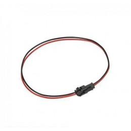 Szybkozłączka DC z przewodami - ZLA0432