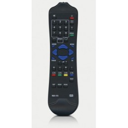 Pilot BQS473 - IR433/COM3164/IRC81179 do TV NOKIA, AKAI, SALORA