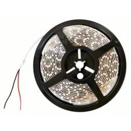 Taśma LED 12V biała zimna zalewana 300/3528
