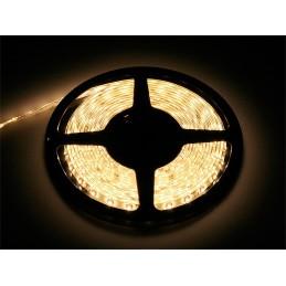 Taśma LED 12V biała ciepła 300/3528