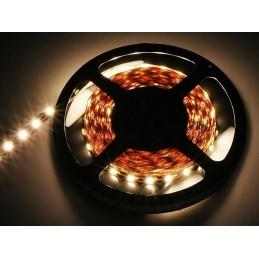 Taśma LED 24V biała ciepła 300/5050