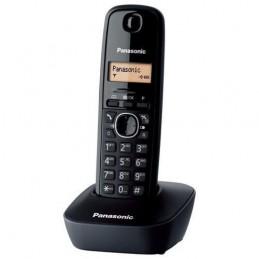 Telefon stacjonarny Panasonic KX-TG1611 bezprzewodowy