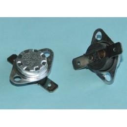 Wyłącznik termiczny bimetal KSD 10A-250V 120*C NC