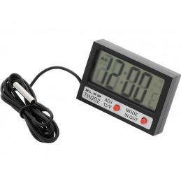Termometr panelowy LCD...