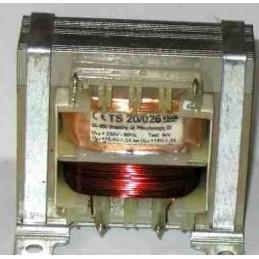 TS20-026 15,4V 1,5A Transformator sieciowy