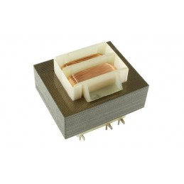 TS2/036 2x12V 2x0,09A transformator sieciowy