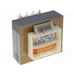 TS8-45 18V 0,35A transformator sieciowy