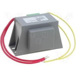TSZZBD 30/001M 12V/2,5A Transformator sieciowy do domofonów