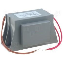 TSZZBA 35-001M 17V-2,06A Transformator sieciowy zalewany do alarmów