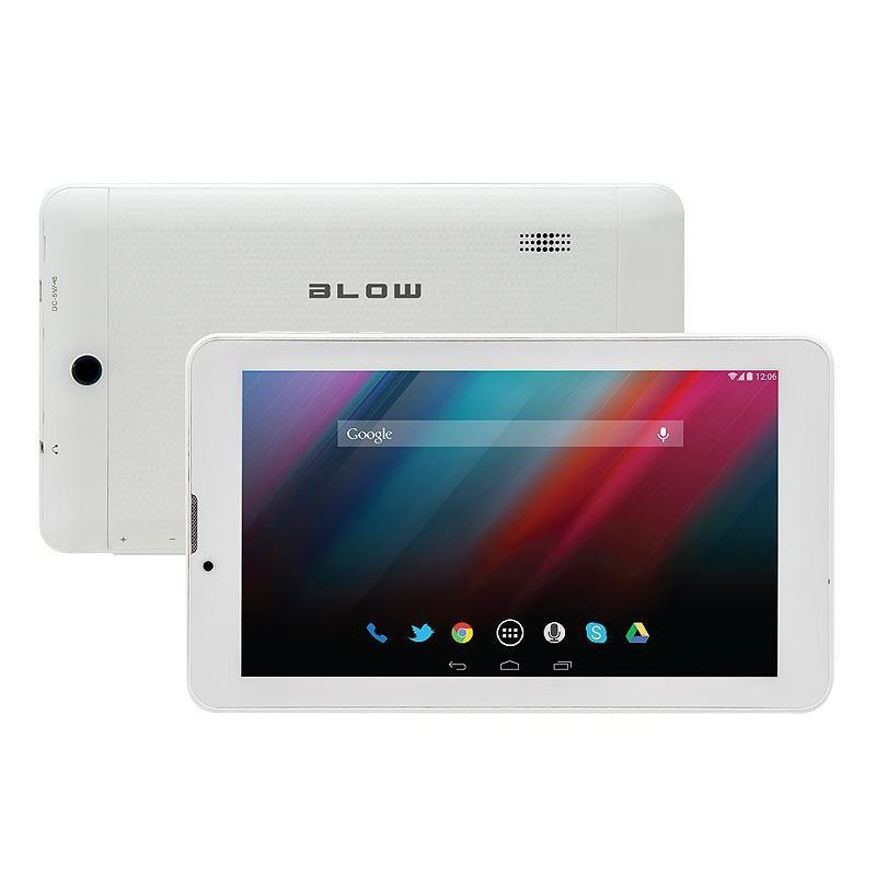 Tablet BLOW whiteTab7.2 HD 3G GPS - 79-004