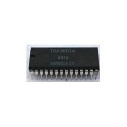 U.S. TDA3803 obudowa SDIP28