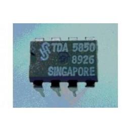 U.S. TDA5850 odudowa DIL8