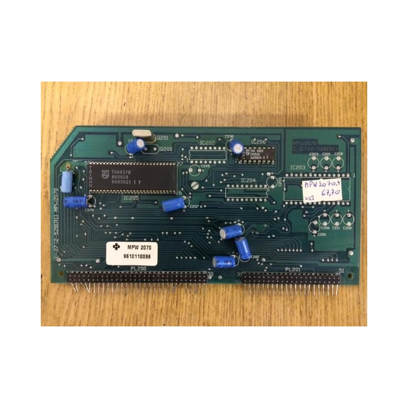 Moduł MPW-2070