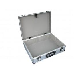 Walizka aluminiowa mała 330x210x90mm