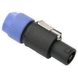 Wtyk SPEAKON na kabel - 3047 - Lx7118-4P - WTY0059
