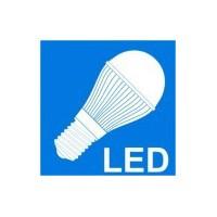 Żarówki wykonane w technologii LED